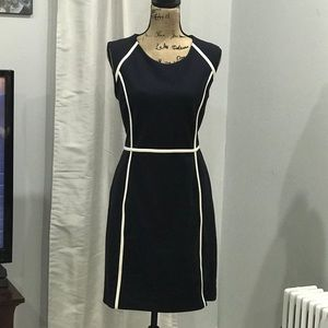 New York & Co sheath dress size L